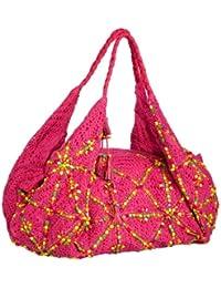 Antik Batik  CROCHET, shoppers femme