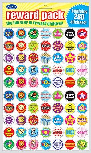 280-childrens-reward-stickers-for-kids-motivation-merit-praise-school-teacher-labels
