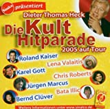 Die Kult Hitparade 2005