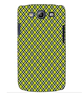 Fuson Designer Back Case Cover for Samsung Galaxy S3 I9300 :: Samsung I9305 Galaxy S Iii :: Samsung Galaxy S Iii Lte (Designer Pattern Design Art)