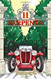 11 serpents - Philippe Salamagnou - 30/10/2016