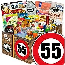 Geschenkideen fur manner zum 55 geburtstag