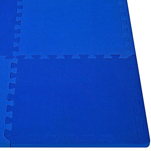 preisvergleich bodenschutzmatte puzzlematte 8er set je stk 45x45cm willbilliger. Black Bedroom Furniture Sets. Home Design Ideas