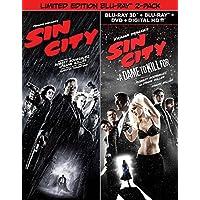 Sin City 2-Pack