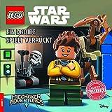 LEGO® Star Wars™ Ein Droide spielt verrückt: Mini-Bilderbuch