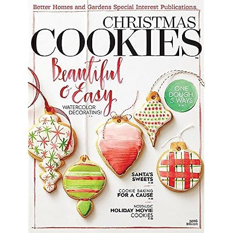 Christmas Cookies 2016 (English Edition)
