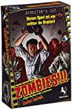 Pegasus Spiele 54100G - Zombies!!! 2nd Edition