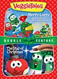 VeggieTales (Merry Larry and the True Light of Christmas / The Star of Christmas) (Double Feature)