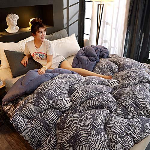 JR%L 100% Baumwolle Allergiker-geeignet, Bettdecke Einfügen Oder Stand-allein Baumwolle-tröster Hotel Sammlung Baureihe 1600 Bettdecken-Sets-h 200x230cm -