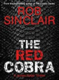 The Red Cobra (James Ryker) by Rob Sinclair