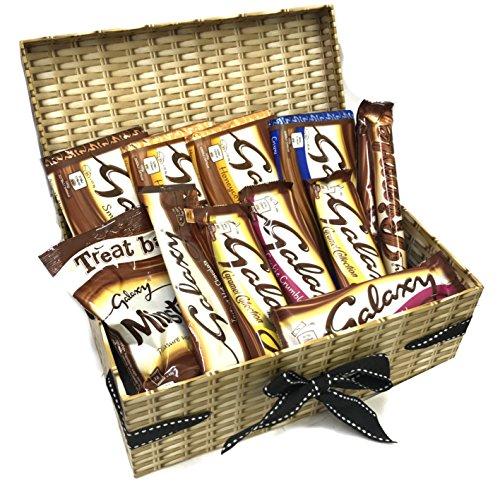 Galaxy Chocolate Lovers Hamper G...