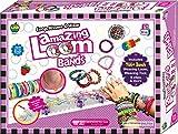 Applefun Amazing Loom Bands, Multi Color