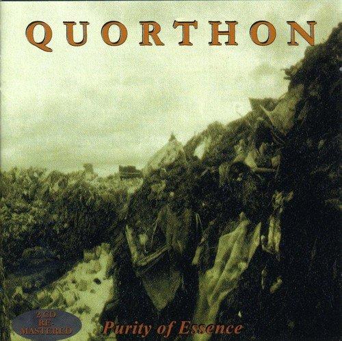 Quorthon: Purity of Essence (Audio CD)