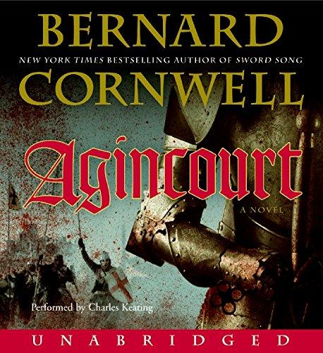 Agincourt CD