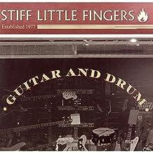 Guitar & Drum by Stiff Little Fingers (2003-08-11)