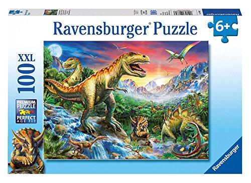 RAVENSBURGER-100-TEILE-XXL-PUZZLES-RAHMENPUZZLE-THEMA-MOTIV-WHLBAR-NEUOVP