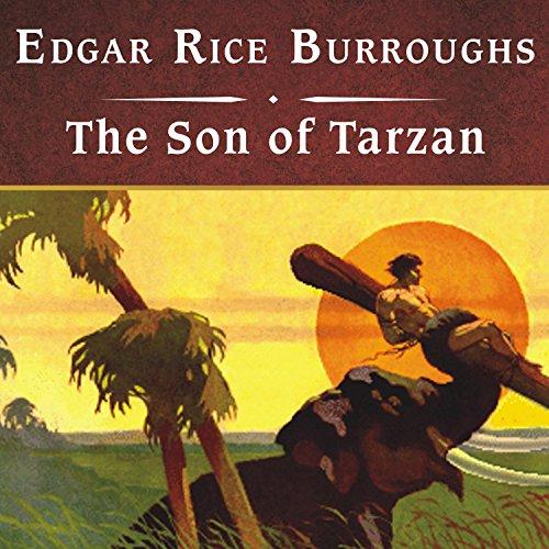 The Son of Tarzan  Audiolibri