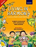 Living in Harmony  Coursebook 1