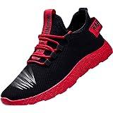Oyedens Uomo Scarpe da Ginnastica Corsa Sportive Sneakers Scarpe da Corsa Uomo Running Sneaker Estate Scarpe Uomo Sportive Sc