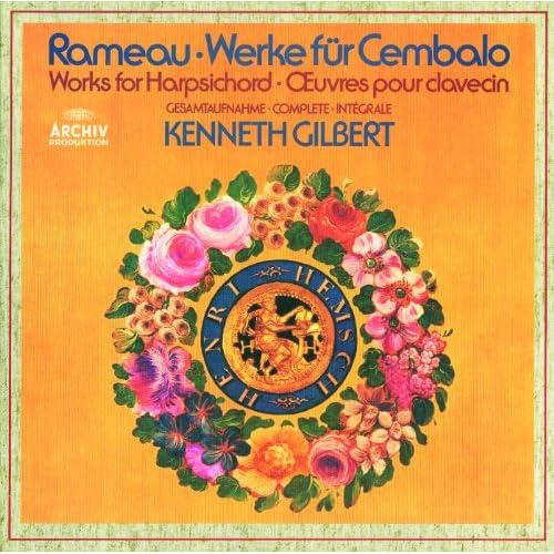 Rameau: Nouvelles suites de pièces de clavecin / Suite in G major - Menuets (I/II)
