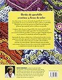 Image de El Gran Libro De Bordes De Ganchillo