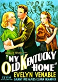 My Old Kentucky Home [USA] [DVD]
