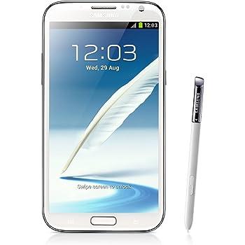 Samsung Galaxy Note N7000 Smartphone 5 3 Zoll Amazon De Elektronik