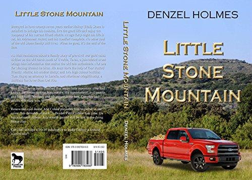 little-stone-mountain-english-edition