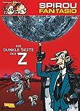 Spirou & Fantasio, Band 50: Die dunkle Seite des Z
