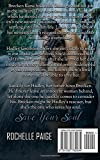 Front cover for the book Save Your Soul (Body & Soul) (Volume 2) by Rochelle Paige