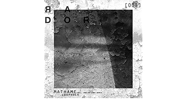 Prophecy (Amelie Lens Remix) by Mathame on Amazon Music