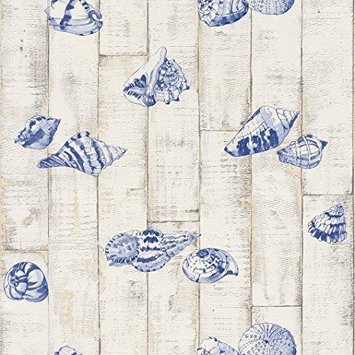 Preisvergleich Produktbild RT PapierTapete Kollektion Aqua Relief,  mehrfarbig,  854206