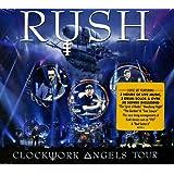 Clockwork Angels Tour (Live)
