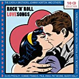 Rock 'N' Roll / Love Songs