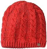 Spyder Damen Endless Hat, damen, rot