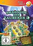 Smaragde der Zauberer 4