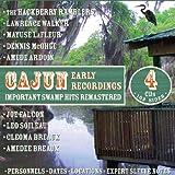 Cajun Early Recordings