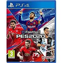 eFootball PES 2020 - Playstation 4 - Lingua Italiana