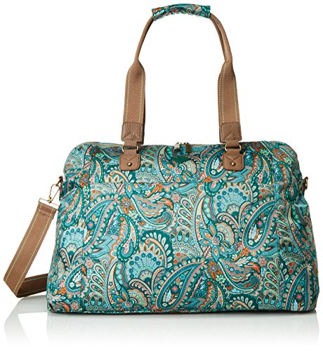 oilily-womens-oilily-overnighter-shoulder-bag-green-grun-starling-green-723