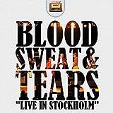 Blood, Sweat & Tears Live in Stockholm