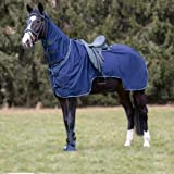GTACFLYRUGRIDE7/'0 Gee Tac Riding Fly Rug All In One Size 7/'0