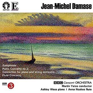 Jean-Michel DAMASE (°1928) 61c56iaQESL._AC_US327_QL65_