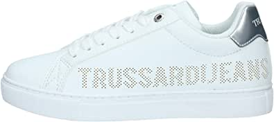 Trussardi Jeans 79A00465 Sneaker Bianco