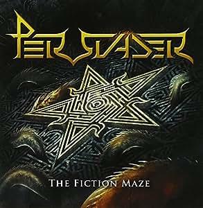Fiction Maze