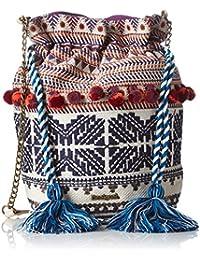 Bolso Desigual Vigo Gala Multicolor