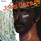 Joe's Garage Acts I, II & III