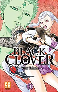 Black Clover Edition simple Tome 3