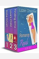 Romance Reads Box Set: The millionaire romance series Kindle Edition