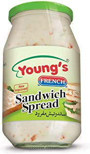 Young's Sandwich Spread, 300 ml