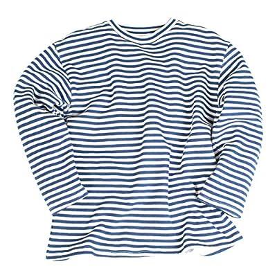 Mil-Tec Russischer Marine Pullover, Sommer, blau